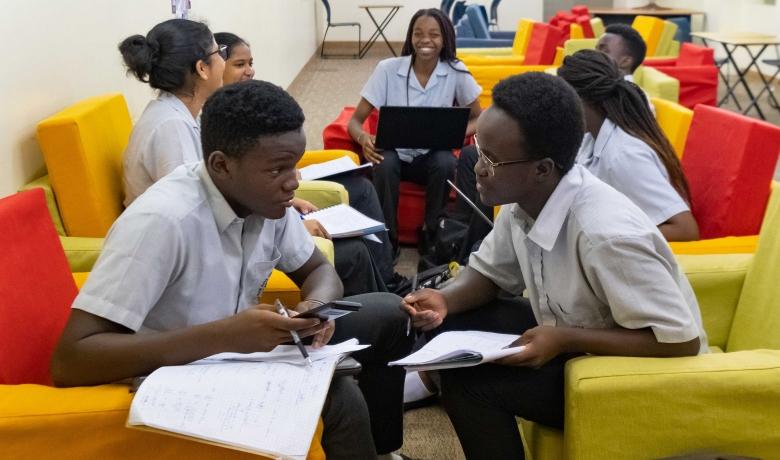 Schools2030 Project